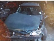 HYUNDAI ACCENT 150 I - STRIPPING FOR SPARES!!!