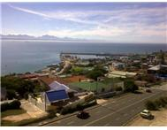 3 Bedroom apartment in Mossel Bay