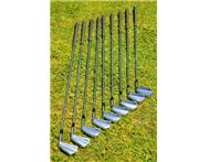 Golf |Clubs for sale - Nike 2011 Blades