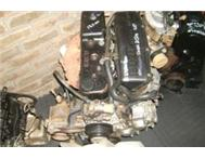 ISUZU 250 DIESEL ENGINE FOR SALE