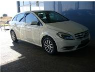 Mercedes Benz - B 200 Blue Efficiency 7G-DCT