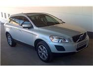 Volvo - XC60 2.0 T5 Powershift