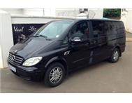 2006 Mercedes Benz Viano 2.2 CDI Automatic !!!
