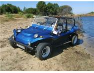 Beach Buggie for sale @ R12000