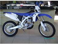 2013 YAMAHA WR 450 F (NEW)