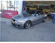 2011 BMW 320i coupe