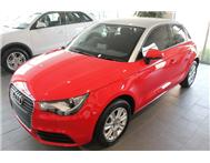 Audi - A1 Sportback 1.2 T FSi Attraction