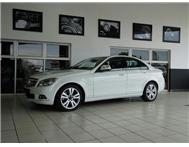 2008 MERCEDES-BENZ C-CLASS C350 7G Tronic Avantagarde Exceptional Benz Quality