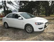 MITSUBISHI LANCER 2.0GLS LIKE NEW READ THIS ADD MUST SEE