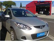 Mazda - 2 1.3 Active Hatch Back 5 Door