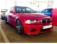 CLEANEST BMW M3 IN KZN