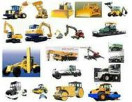 machinery operator training