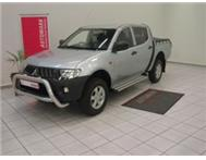 CHEAP AFFORDABLE VEHICLES@TOYOTA WESTVILLE 2.4 4x2