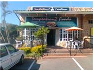 Temptationz Foods And Fashions Store BOUTIQUE / TAKE-AWAY in Business for Sale KwaZulu-Natal Anerley - South Africa