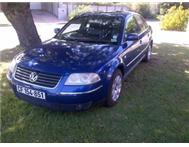 2004 vw passat for sale/swop