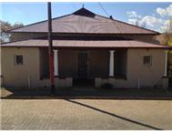 R 377 000 | House for sale in Trompsburg Trompsburg Free State