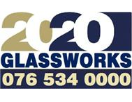 2020 Glassworks Glassworks in Other Services Gauteng Germiston - South Africa