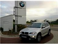 2007 BMW X5 3.0D (A) EXCLUSIVE XDRIVE