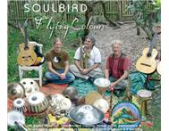 Soulbird in concert at Velvet upon Tweed Boutique Theatre