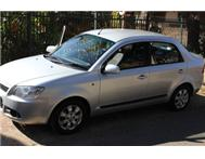 Exotic And Very Fresh Proton Saga !... Pretoria