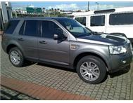 2008 Land Rover Freelander 3 3.2HSE Auto Top of the range!!!!!