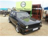 1997 Volkswagen Golf 1.3