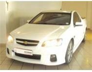 Chevrolet Lumina SS 6.0 UTE automaticS/C used for sale - 2012 Cape Town