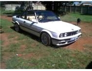 E30 325I or to swop for another 325I e30 or e36 328