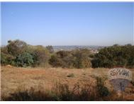 Vacant land / plot for sale in Mooikloof
