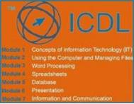 ICDL training George