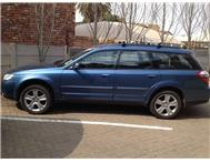 2007 Subaru Outback 2.5i in excellent condition