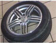 bmw wheelset