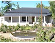 R 3 500 000 | House for sale in Prince Albert Prince Albert Western Cape