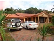 PRIVATE HOLIDAY HOME IN UMHLANGA