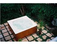 RELAX IN A JACUZZI IN THE COMFORT OF YOUR HOME!!!
