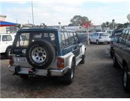 Nissan Patrol in excellent condition