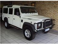 2009 LAND ROVER DEFENDER 110 SW - Morne @ 0765715213