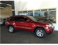 2013 JEEP GRAND CHEROKEE 3.0 CRD LIMITED