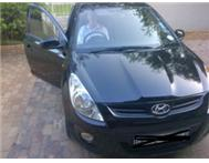 I 20 Hyundia 1.4 Fuel Saver