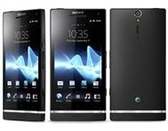 Brand New In Box With All Accessories Sony Xperia S