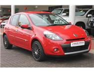 Renault - Clio III 1.6 Advantage 5 Door