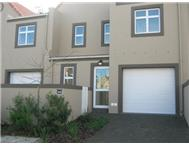 3 Bedroom duplex in Paarl