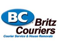 Britz Couriers (SHARE LOADS) Courier Service & House Removals
