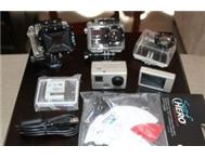 GoPro HD HERO 2 Package