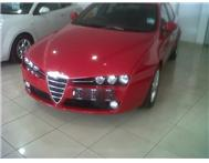 Alfa Romeo - 159 1750 TBi Progression