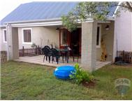 3 Bedroom House for sale in Alicedale
