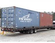 Steel 40 20ft storage container / Shipping containers for sale kimberley