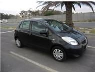 2011 TOYOTA YARIS ZEN 3 HATCH AUTOMATIC 46806 KM S