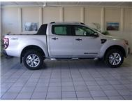Ford - Ranger VI 3.2 TDCi Wildtrak Double Cab 4X4 Auto