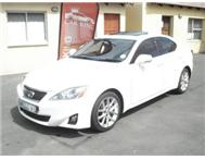 2010 Lexus Is 250 Ex (A)